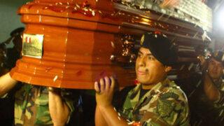 """La Molina rendirá homenaje a policías caídos en operativo """"Libertad"""" en el VRAE"""