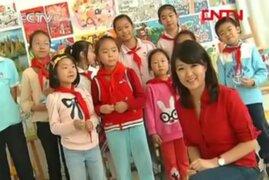 Chinos demandarán a su gobierno por política del hijo único