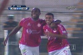 VIDEO: Alianza Lima cayó goleado 3-0 por Juan Aurich en Matute