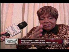 Lucila Campos responde: !Yo estoy bien Carajo!