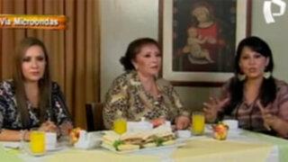 Mirna Iriarte y Tulio Loza envueltos en líos económicos y judiciales