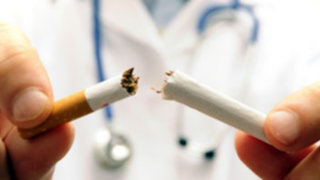 Laserterapia para dejar de fumar