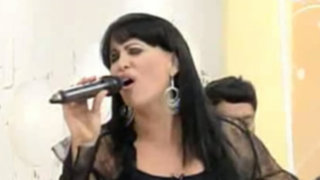 """Fabiola de la Cuba en """"Entre Tú y Yo"""""""