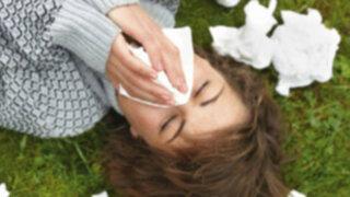 Zinc combate resfriados