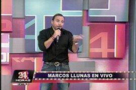 Marcos Llunas incluirá temas con Luis Enrique y Ana Bárbara en CD tributo a Dyango