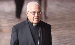 Luis Bambarén: Cardenal Juan Luis Cipriani no es el jefe de la Iglesia en Perú