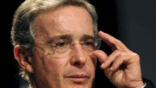Argentina: hallan un explosivo en teatro donde se presentará Álvaro Uribe
