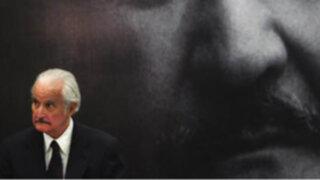 Fallecido escritor Carlos Fuentes será sepultado en Francia