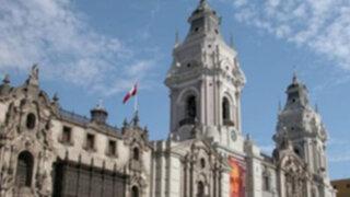 Se celebrará en la Catedral de Lima la canonización de Juan Pablo II y Juan XXIII