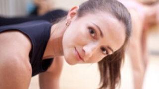 Ejercitarse disminuye la presión arterial
