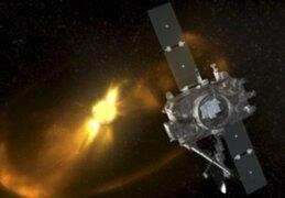 Venus transitará por delante del sol el próximo 5 de junio