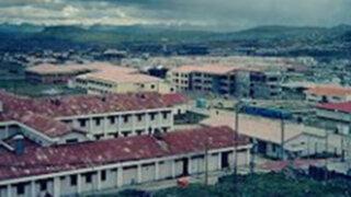 Ejecutivo declaró emergencia ambiental en Cerro de Pasco