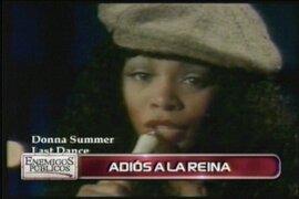 Donna Summer: tributo a una reina