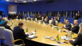EEUU: Se inicia cumbre del G-8 buscando superar crisis mundial