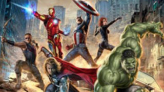 """Los Vengadores"" rompen taquilla en el mundo"
