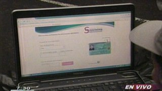 Buenos Días Perú ayuda a aportantes a inscribirse en web del Fonavi