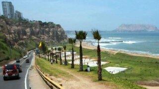 Lima presentaría brillo solar este fin de semana, según Senamhi