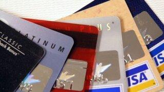 Bancos asumirán los costos en caso de clonación de tarjetas