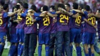 """Barcelona cerró el """"ciclo Guardiola"""" con la Copa del Rey"""