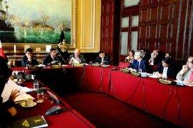 Comisión de Fiscalización del Congreso citaría a Alexis Humala