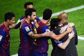 Harán documental sobre el Barcelona FC