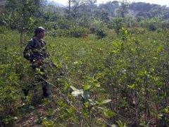 Menor y soldado gravemente heridos tras ataque senderista en Kepashiato
