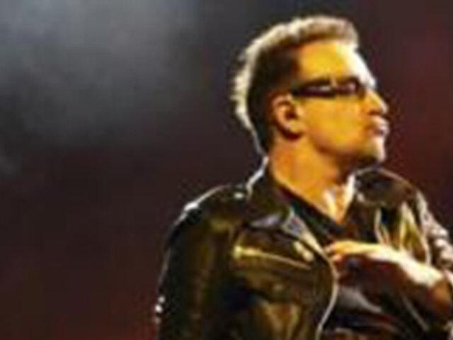 Líder de U2 será desde este viernes el músico más rico del mundo