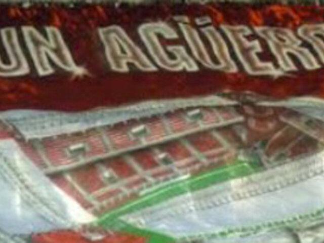 """""""Kun"""" Agüero desea volver a Independiente antes de cumplir los 31"""