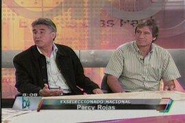 VIDEO: Ex seleccionados peruanos analizan el partido ante Colombia