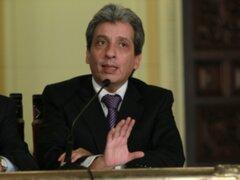 Congresista Pulgar Vidal: Nadine no postulará en las elecciones del 2016