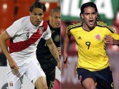 Medidas de seguridad para el partido Perú- Colombia