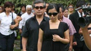 Padre de Elita asegura que su hija fue influenciada por asesinos de su madre