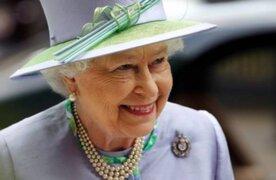 VIDEO: Así celebra la reina Isabel II su último día de Jubileo