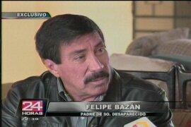 Deudos del 'Baguazo' llevarán caso a tribunales internacionales