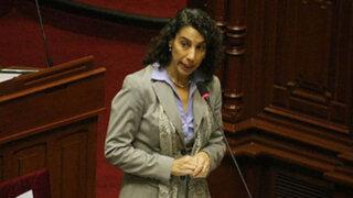 Ministra Trivelli: Cierre del Pronaa no afectará a los comedores populares