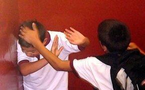 Niños maltratados desarrollan graves enfermedades de adultos