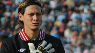 Diego Penny  hizo un 'mea culpa' tras derrota ante Uruguay