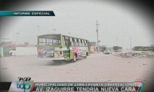 Municipalidad de Lima responde a denuncia por demora en obras en SMP