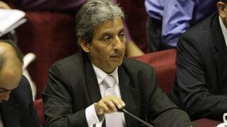 Ministro Pulgar Vidal: En 24 meses estarían funcionando reservorios para Cajamarca