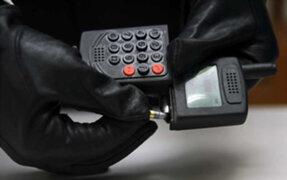 Gobierno presenta proyecto de ley para sancionar interceptación telefónica