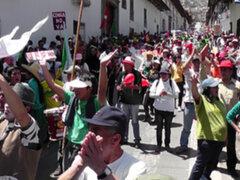 Iglesia de Cajamarca espera que se concrete diálogo sobre proyecto Conga