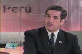 Ministro Luis Ginocchio destaca logros y retos del agro nacional