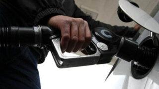 Precio de gasolina no baja en grifos pese al anuncio de Petroperú y Repsol
