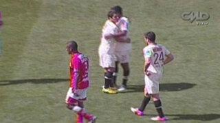 La 'U' conquistó la Ciudad Imperial al vencer a Cienciano por 3 goles a 2