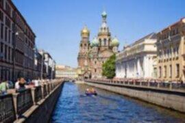 San Petersburgo acoge al Comité de Patrimonio Mundial de la Unesco