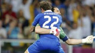Goles y emoción en el fútbol mundial