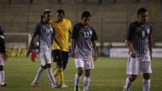 Alianza Lima vuelve a quedar fuera de la Copa Libertadores Sub 20 en penales