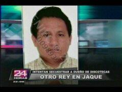 Intentan secuestrar a dueño de discotecas en VES