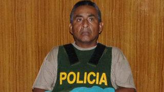 """Terrorista """"Artemio"""" entregó dinero a cabecilla senderista Abimael Guzmán"""