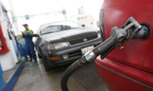 Variación de precios de combustibles empezará a regir desde mañana